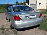 Toyota Camry 2005 года за 3 500 000 тг. в Усть-Каменогорск – фото 3
