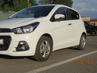 Chevrolet Spark 2018 года за 3 700 000 тг. в Алматы