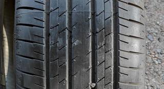 Комплект шин 225/60/18 Bridgestone. за 95 000 тг. в Алматы