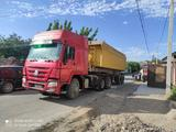 Howo  371 2007 года за 14 000 000 тг. в Шымкент – фото 2
