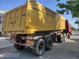 Howo  371 2007 года за 14 000 000 тг. в Шымкент – фото 3