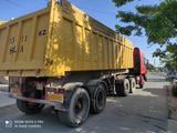 Howo  371 2007 года за 14 000 000 тг. в Шымкент – фото 4