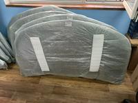 Капот Chevrolet за 55 000 тг. в Алматы