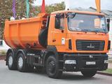 МАЗ  6501С5-581-000 2020 года в Усть-Каменогорск – фото 4