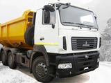 МАЗ  6501С5-581-000 2020 года в Усть-Каменогорск – фото 5