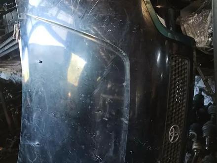 Капот Toyota RAV4 за 20 000 тг. в Алматы – фото 8