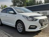 Hyundai Accent 2019 года за 6 666 000 тг. в Кызылорда