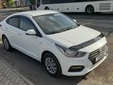 Hyundai Accent 2019 года за 6 666 000 тг. в Кызылорда – фото 2