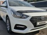 Hyundai Accent 2019 года за 6 666 000 тг. в Кызылорда – фото 5