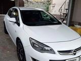 Opel Astra 2012 года за 4 000 000 тг. в Алматы – фото 2