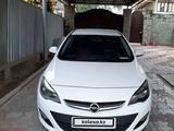 Opel Astra 2012 года за 4 000 000 тг. в Алматы – фото 4