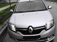 Renault Logan 2016 года за 3 800 000 тг. в Алматы