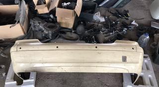 Бампер задний Мерседес 211 кузов за 44 444 тг. в Караганда