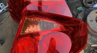 Задний фанари Nissan Skyline (2001-2007) 35000т за пару за 35 000 тг. в Алматы