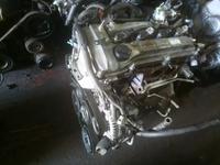 Toyota avensis 2az d4 двигатель за 330 тг. в Алматы