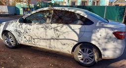 ВАЗ (Lada) Vesta 2018 года за 4 650 000 тг. в Караганда – фото 3