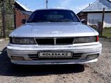 Mitsubishi Galant 1992 года за 850 000 тг. в Алматы – фото 3