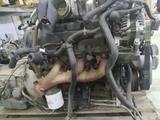 Двигатель 4 л Ford explorer 4 форд експлорер за 555 000 тг. в Алматы – фото 5