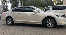 Honda Inspire 2009 года за 5 400 000 тг. в Усть-Каменогорск – фото 2