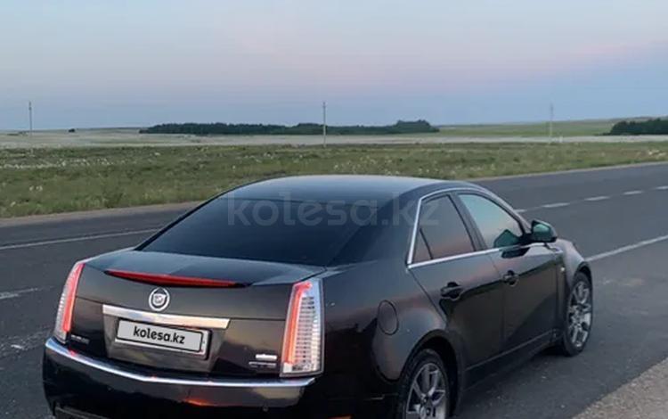 Cadillac CTS 2008 года за 3 500 000 тг. в Актобе