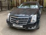 Cadillac CTS 2008 года за 3 500 000 тг. в Актобе – фото 3