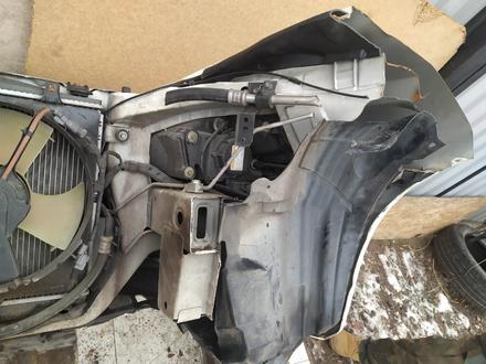 Аккорд Accord ноускат носкат морда за 250 000 тг. в Алматы – фото 18