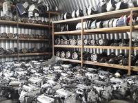 Большой выбор Контрактных двигателей и коробок-автомат в Павлодар