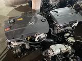 Контрактный двигатель мазда РФ RF7J дизель RF за 350 000 тг. в Семей