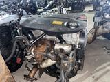 Контрактный двигатель мазда РФ RF7J дизель RF за 350 000 тг. в Семей – фото 3
