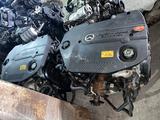 Контрактный двигатель мазда РФ RF7J дизель RF за 350 000 тг. в Семей – фото 4