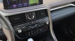 Lexus RX 300 2020 года за 25 500 000 тг. в Петропавловск