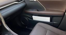 Lexus RX 300 2020 года за 25 500 000 тг. в Петропавловск – фото 2