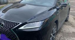 Lexus RX 300 2020 года за 25 500 000 тг. в Петропавловск – фото 3