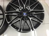 Диски новые BMW R20 разноширокие за 420 000 тг. в Алматы