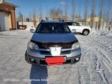 Mitsubishi Outlander 2007 года за 3 950 000 тг. в Актобе – фото 4