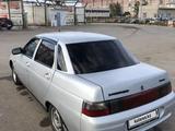 ВАЗ (Lada) 2110 (седан) 2004 года за 1 100 000 тг. в Караганда – фото 3