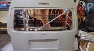 Крышка багажника на Toyota Hiace за 595 000 тг. в Нур-Султан (Астана)