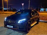 Mercedes-Benz GLE Coupe 43 AMG 2017 года за 29 000 000 тг. в Уральск