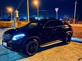 Mercedes-Benz GLE Coupe 43 AMG 2017 года за 29 000 000 тг. в Уральск – фото 2