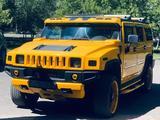 Hummer H2 2003 года за 8 200 000 тг. в Жезказган – фото 3