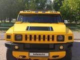 Hummer H2 2003 года за 8 200 000 тг. в Жезказган – фото 4