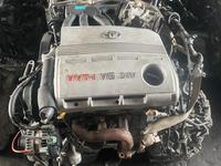 Двигатель 1MZ Lexus ES300 за 400 000 тг. в Актобе
