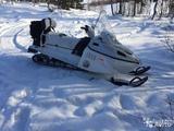 Снегоход Тайга «Патруль» в Павлодар – фото 3