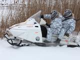 Снегоход Тайга «Патруль» в Павлодар – фото 5