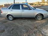 ВАЗ (Lada) Priora 2170 (седан) 2008 года за 1 050 000 тг. в Кызылорда – фото 3