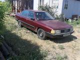 Audi 100 1990 года за 680 000 тг. в Петропавловск