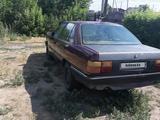 Audi 100 1990 года за 680 000 тг. в Петропавловск – фото 2