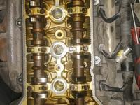 Контрактный двигатель на Тайота Авенсис за 380 000 тг. в Нур-Султан (Астана)