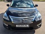 Nissan Teana 2015 года за 8 300 000 тг. в Нур-Султан (Астана)