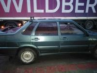 ВАЗ (Lada) 2115 (седан) 2006 года за 650 000 тг. в Костанай